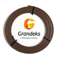 Саморегулирующийся греющий кабель Grandeks-30-2