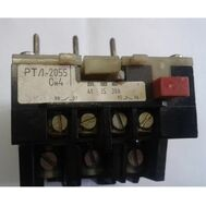 Реле тепловое РТЛ 2055
