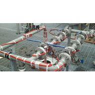 Саморегулирующийся греющий кабель HWSRL30-2CR, 30 Вт/м