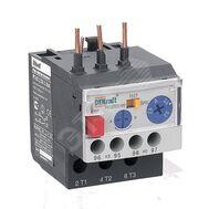 Реле тепловое для контакторов РТ-03 DEKraft 09-18A 1.80-2.50А