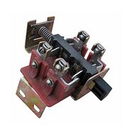 Блок контакт КПВ-604 (КПТВ-623) 1НО+1НЗ правый