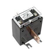 Трансформатор тока Т-0.66 5ВА 250/5 с шиной кл    0.5S