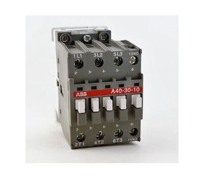 Контактор АВВ A40-30-10 (40А AC3) 220В AC