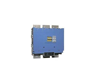 ВА 55-43 1600А стационарный с э/м приводом