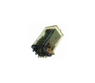 Промежуточное реле РПУ 2 У3 4но ~220В корпус, пайка