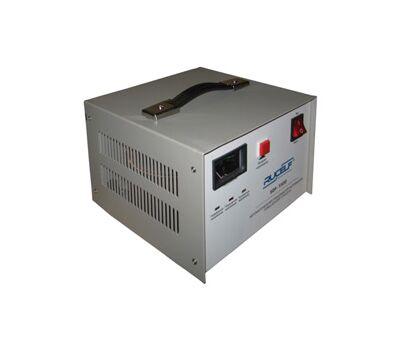 Электромеханический стабилизатор напряжения повышенной точности RUCELF SDF-1500