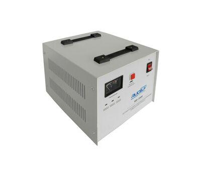 Электромеханический стабилизатор напряжения повышенной точности RUCELF SDF-2000