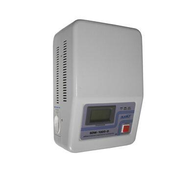 Стабилизатор электромеханический настенный RUCELF SDW-1000-D