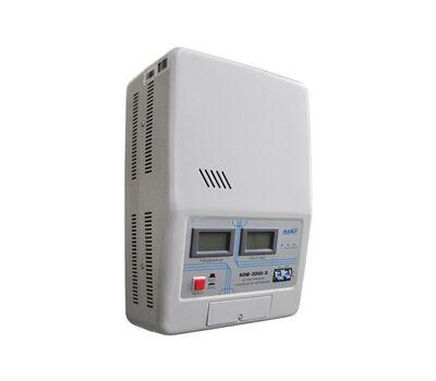 Стабилизатор электромеханический настенный RUCELF SDW-3000-D