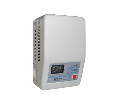 Стабилизатор электромеханический настенный RUCELF SDW-500