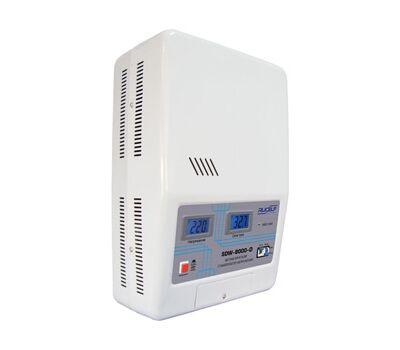 Стабилизатор электромеханический настенный RUCELF SDW-8000-D