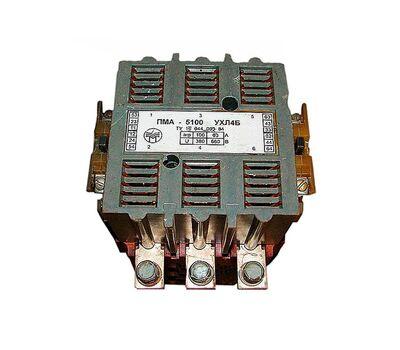 ПМА-5100 220В/380