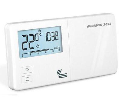 Программируемый терморегулятор AURATON 2025
