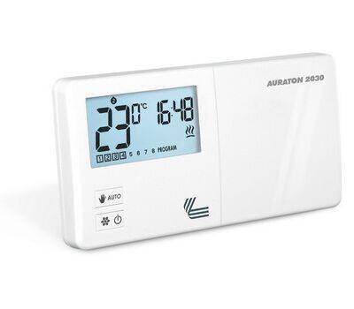 Программируемый терморегулятор AURATON 2030