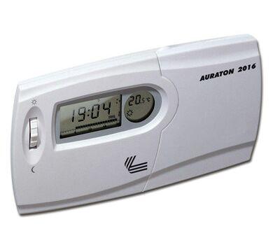 Программируемый терморегулятор AURATON-2016