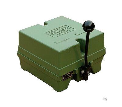 Командоконтроллер ККП-1100 (все схемы)