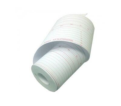 Диаграммная лента для расходомера реестры 378 - 387