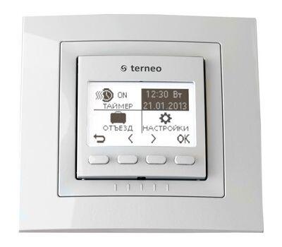 Терморегулятор terneo pro unic*