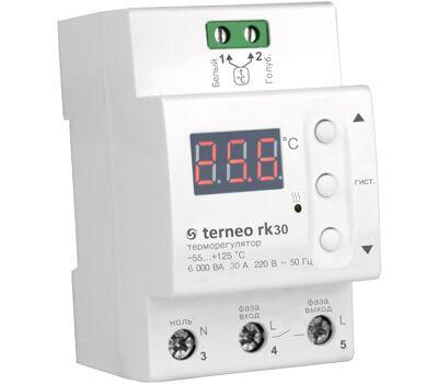 Термореле terneo rk30