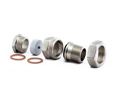 Сальник для ввода греющего кабеля в трубу RTO 16.002