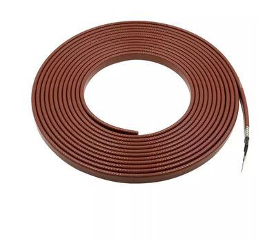 Саморегулирующийся греющий кабель HWSRL10-2CR, 10 Вт/м