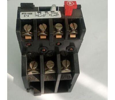 Реле тепловое РТЛ 1006 0,95-1,6А