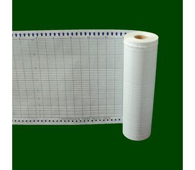 Бумага диаграммная Р-1339 (рулон)