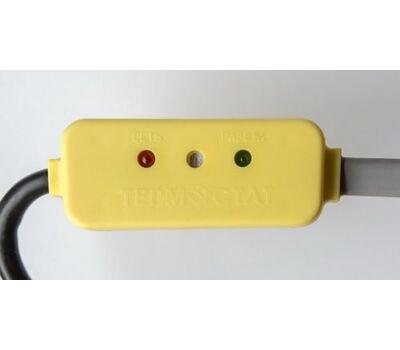 Комплект PO-F16-15T (экранированный кабель) с термостатом