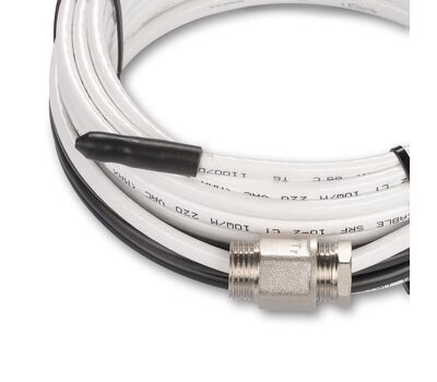 Саморегулирующийся греющий кабель SRF(s)16-2CT, 16 Вт/м
