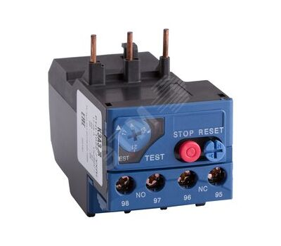 Реле перегрузки тепловое РТЛ-1022-2-25А-(17-25А)-УХЛ4