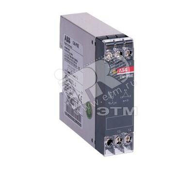 Реле контроля напряжения CM-PVE 220/400В