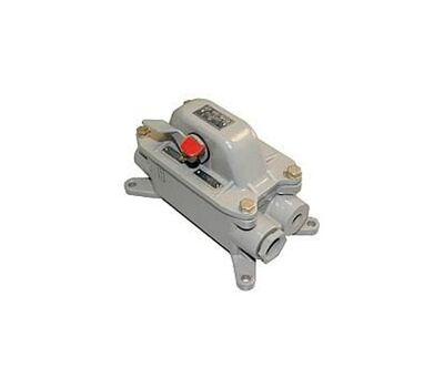Выключатель кнопочный КУ-123/31 IP54