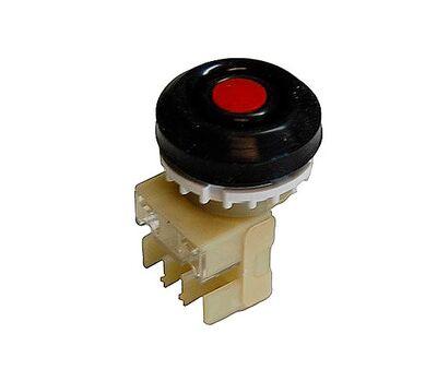 ВК30-10-22110-54 У2 красный 2з+2р цилиндр IP54 10А 660В