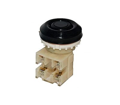 ВК30-10-11110-54У2 кр 1з+1р цилиндр IP54 10А 660В