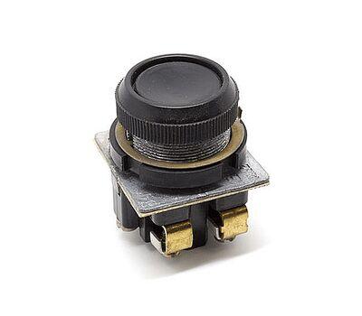 Кнопка КЕ-012 3но+1нз черная исполнение 2