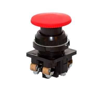 Кнопка КЕ-021 исп3 (2р) крс.гриб