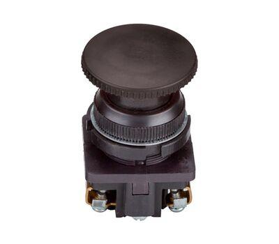 Кнопка КЕ-021 исп4 (1з) чер.гриб