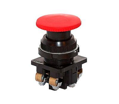 Кнопка КЕ-021 исп5 (1р) крс.гриб