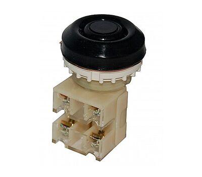 Кнопка черная КЕ-081 IP54 1з+1р исполнение 2