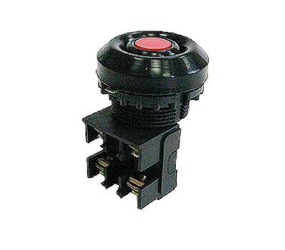 Кнопка КЕ-081 исп5 (1р) крс.кн. IP54
