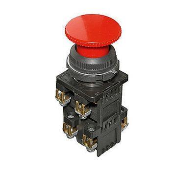 Кнопка КЕ-192 исп3(2з+2р) крс.кн. IP54