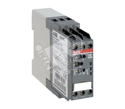 Реле контроля тока однофазное CM-SRS.12S