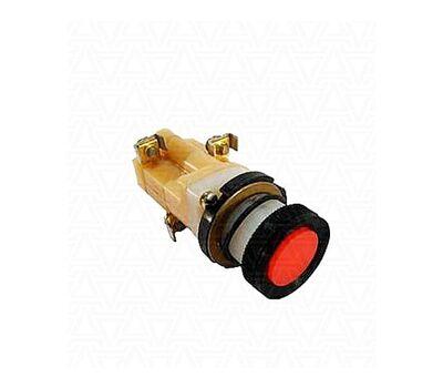 Кнопка КМЕ 4522 красная