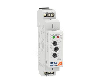 Реле контроля напряжения OptiRel C RV-33