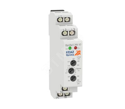 Реле контроля напряжения OptiRel C RV-57
