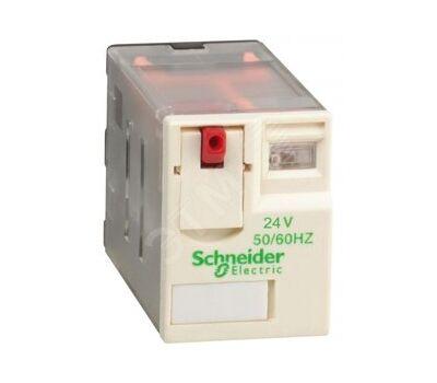 Реле тока 2CO 24В переменного тока