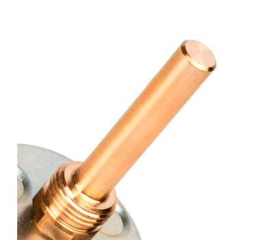 "WIKA А5002 d=100 мм, 0-160°C, G1/2"", L1=100 (мм)"