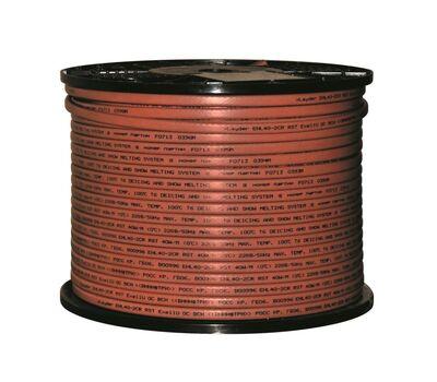 Взрывозащищенный греющий кабель xLayder EHL40-2CR RST, 40 Вт/м