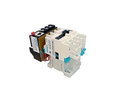 ПМ12-025200 УХЛ4 В, 380В/50Гц, 1з, 25А, нереверсивный, с реле РТТ-131 21,3-25,0А , IP00