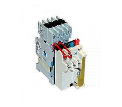 ПМ12-040200 УХЛ4 В, 380В/50Гц, 1з, 40А, нереверсивный, с реле РТТ-121 28,0-40,0А, IP00